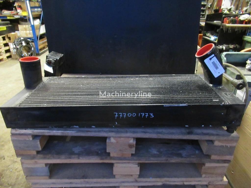 LIEBHERR R974C EW engine cooling radiator for excavator
