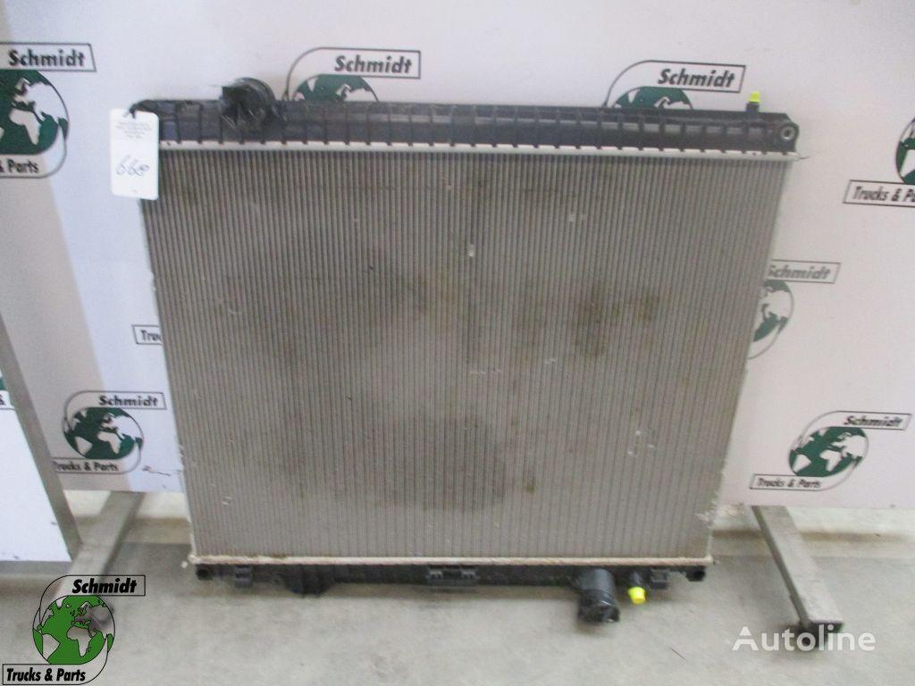MAN engine cooling radiator for MAN TGA truck