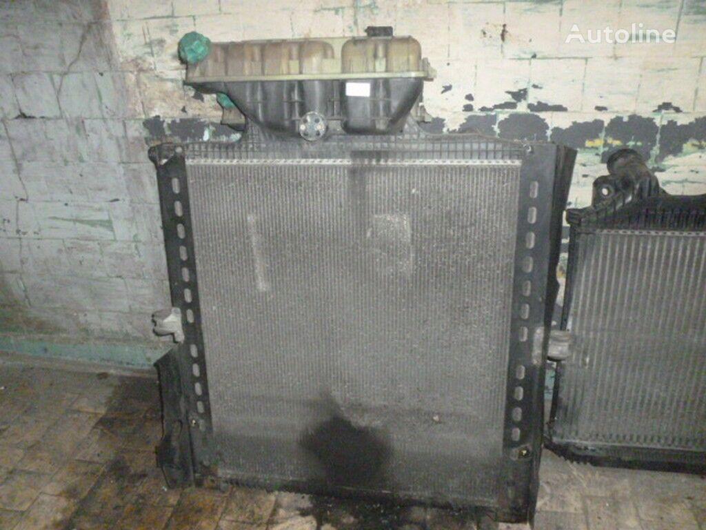 MAN engine cooling radiator for MAN truck
