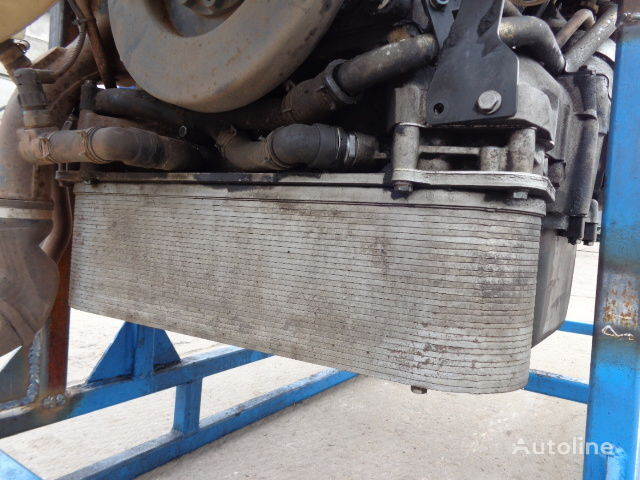 (WORLDWIDE DELIVERY) engine cooling radiator for MAN TGX tractor unit