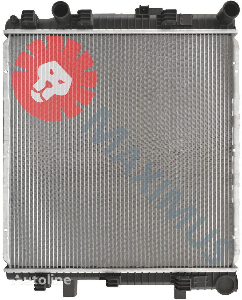 new MAXIMUS CHŁODNICA WODY (6685000202) engine cooling radiator for MERCEDES-BENZ VARIO truck