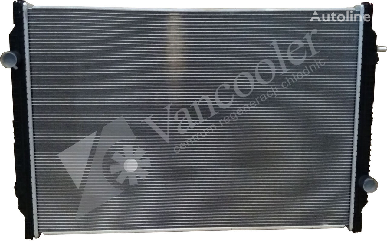 new MERCEDES-BENZ Neoplan engine cooling radiator for MERCEDES-BENZ Neoplan truck