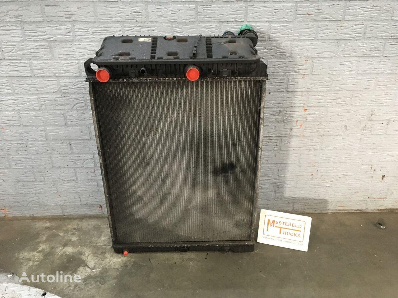 MERCEDES-BENZ Radiateur engine cooling radiator for MERCEDES-BENZ Actros/Axor truck