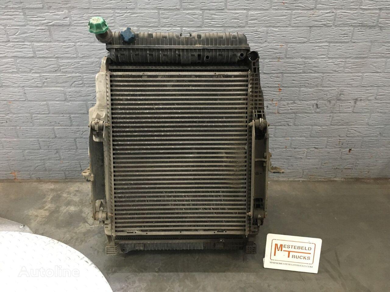 MERCEDES-BENZ Radiateur compleet engine cooling radiator for MERCEDES-BENZ truck