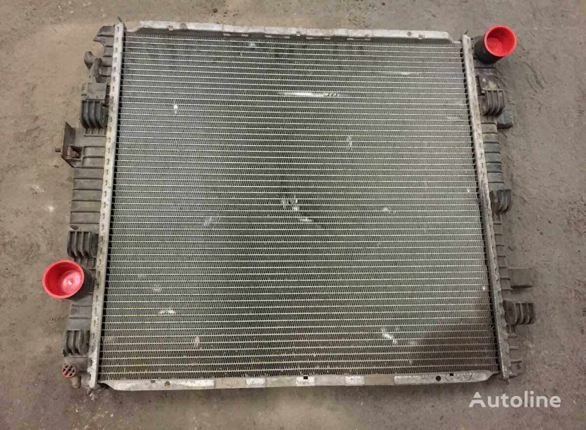 MERCEDES-BENZ Radiator (A9705000403) engine cooling radiator for MERCEDES-BENZ Atego (1996-2004) tractor unit
