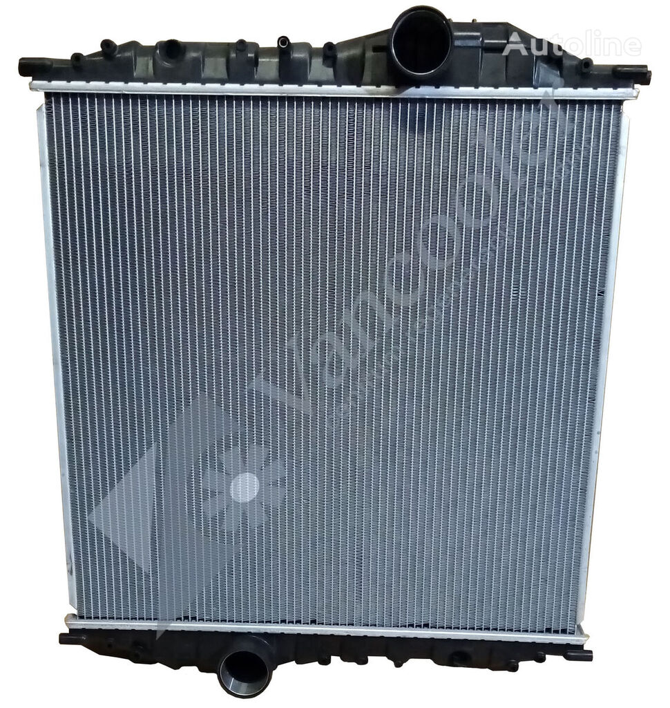 new MERCEDES-BENZ bus engine cooling radiator for MERCEDES-BENZ BUS bus