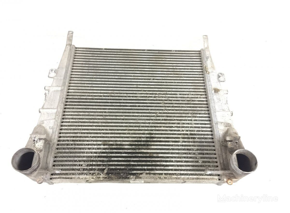 MODINE Econic 1828 (01.98-) (A9575010601) engine cooling radiator for MERCEDES-BENZ Econic (1998-) garbage truck