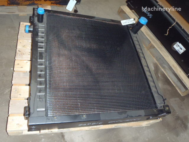 new NEW HOLLAND engine cooling radiator for NEW HOLLAND L775 other construction machinery
