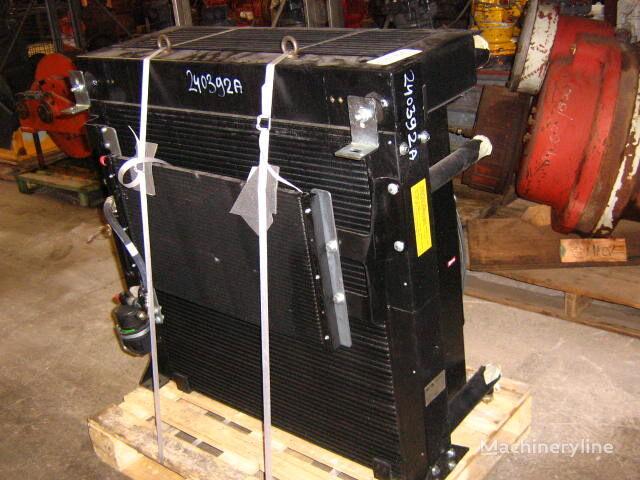 new T.RAD 5003266 engine cooling radiator for O&K excavator