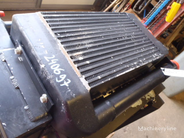 O&K T.Rad 5003588P engine cooling radiator for O&K WX160 other construction machinery