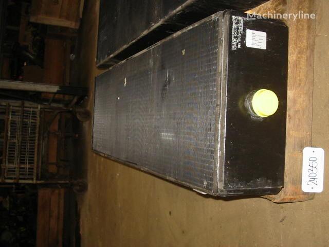 O&K TEREX engine cooling radiator for O&K excavator