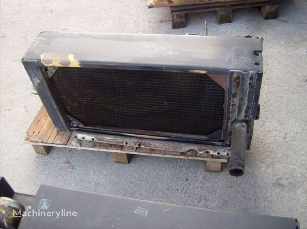 RADIATOR AS 2ZN01046 engine cooling radiator for CATERPILLAR 953C   track loader