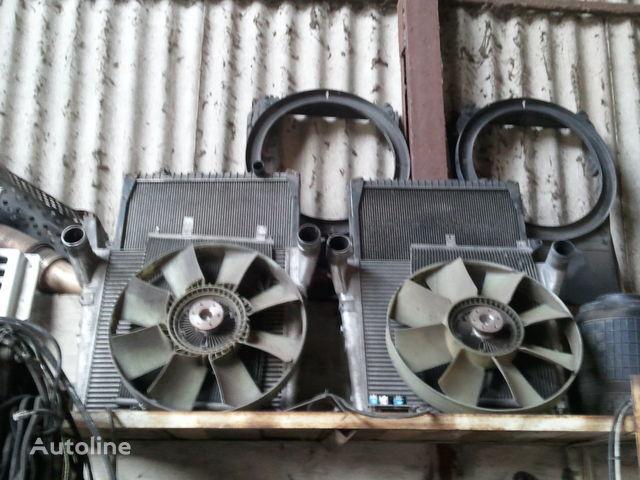 RENAULT engine cooling radiator for RENAULT MAGNUM tractor unit