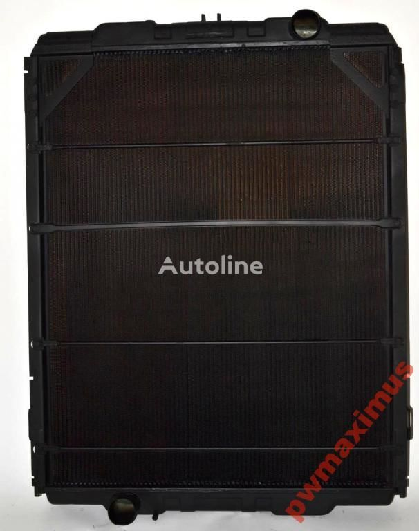 new RENAULT engine cooling radiator for RENAULT MAGNUM, PREMIUM tractor unit