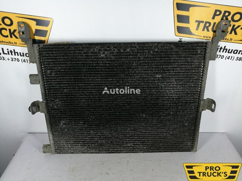 RENAULT KONDICIONIERIAUS RADIATORIUS engine cooling radiator for truck