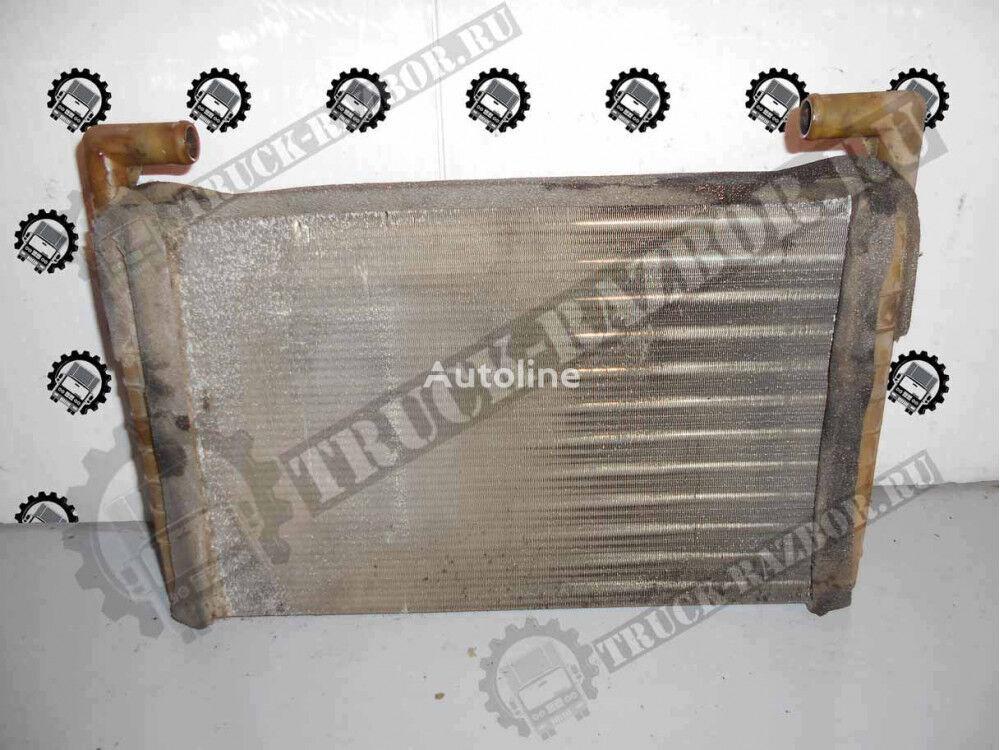 RENAULT otopitelya engine cooling radiator for RENAULT tractor unit