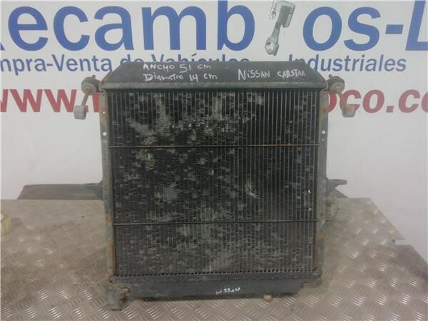 Radiador engine cooling radiator for NISSAN CABSTAR truck