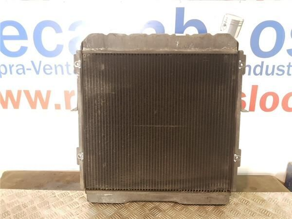 Radiador engine cooling radiator for NISSAN ATLEON 165.75 truck
