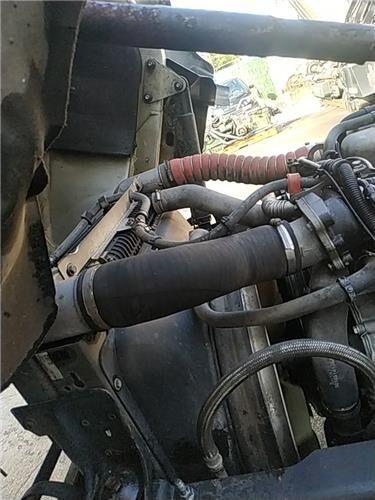 Radiador engine cooling radiator for RENAULT Premium Distribution 270.18 truck