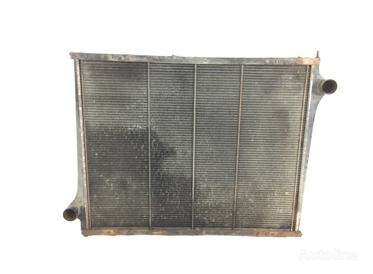 engine cooling radiator for SCANIA 4-series 94/114/124/144/164 (1995-2004) tractor unit