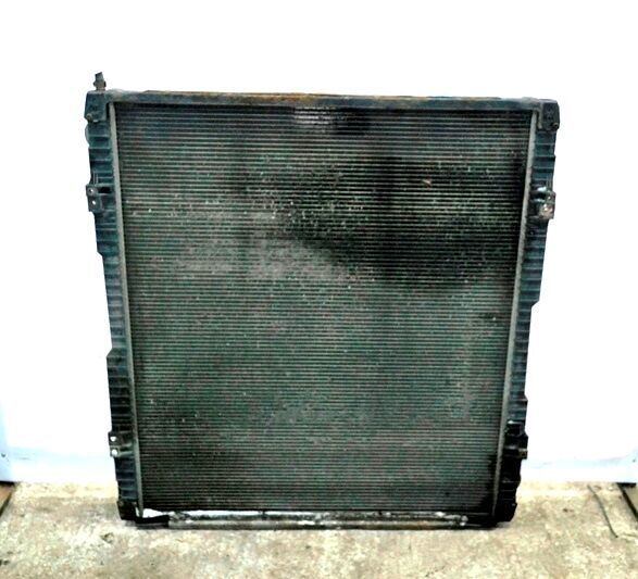engine cooling radiator for SCANIA P G R T-series (2004-) truck