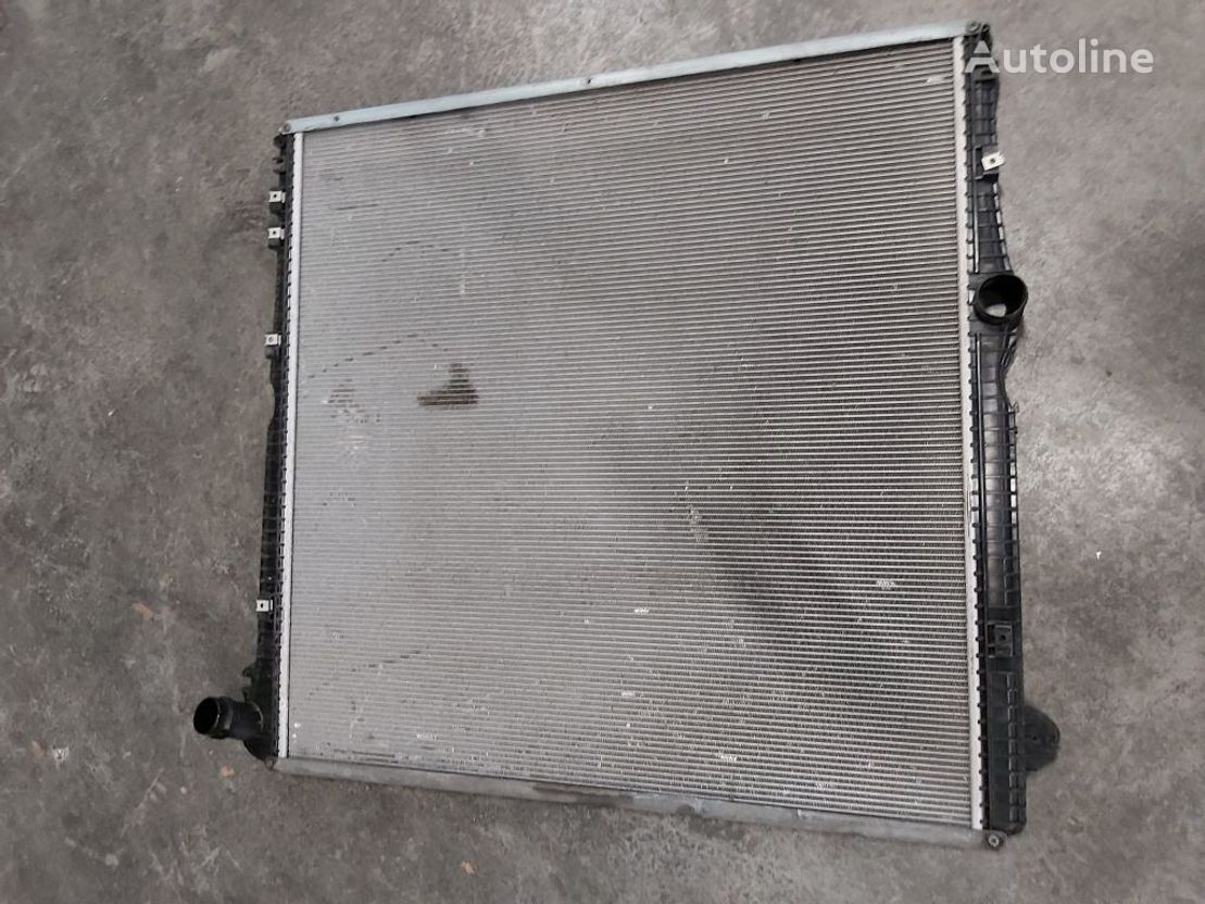 SCANIA Ngs (2552202) engine cooling radiator for truck
