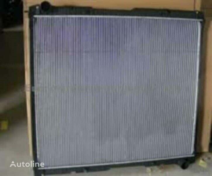 new SCANIA euro 4-5 engine cooling radiator for SCANIA R tractor unit