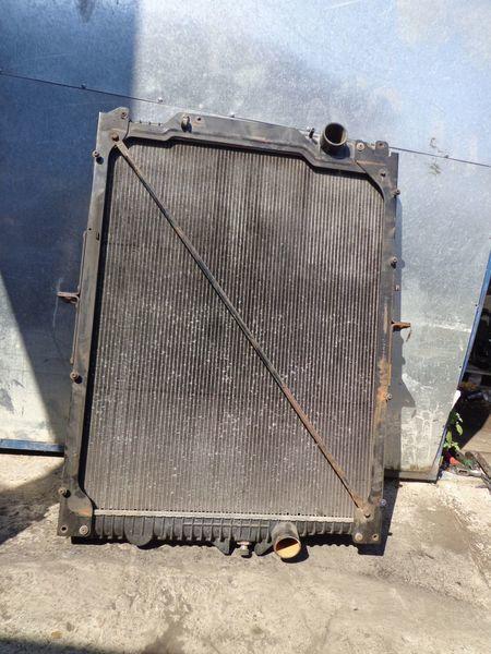 VOLVO engine cooling radiator for VOLVO FM truck