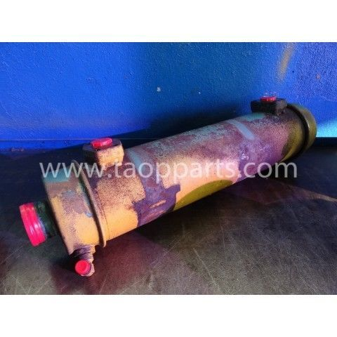 VOLVO engine cooling radiator for VOLVO L90D construction equipment