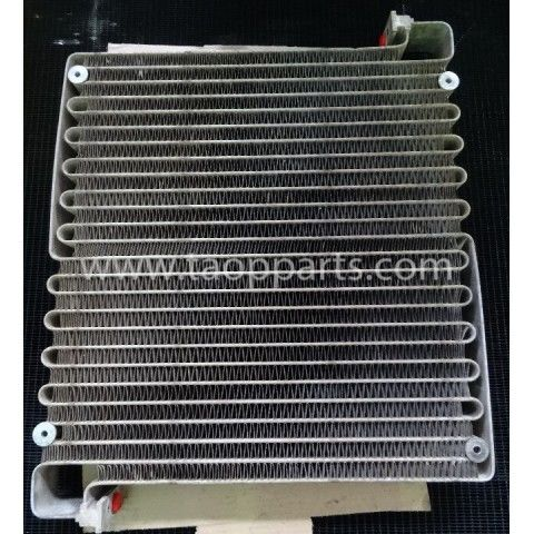 VOLVO engine cooling radiator for VOLVO L220D construction equipment