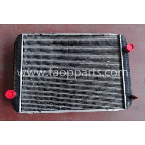 VOLVO engine cooling radiator for VOLVO L90F construction equipment