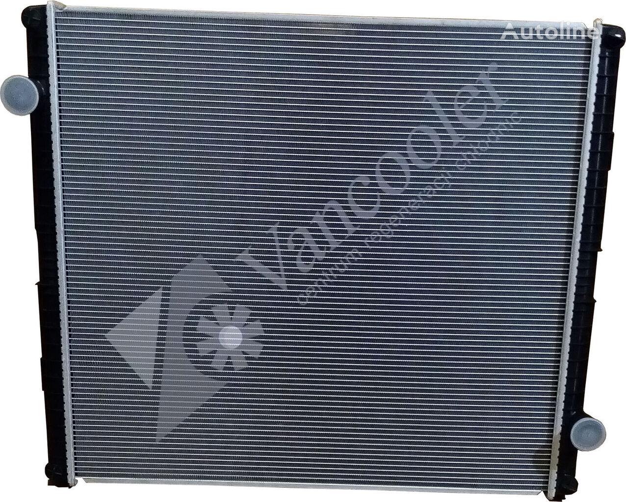 new VOLVO BUS engine cooling radiator for VOLVO VUS bus