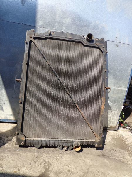 engine cooling radiator for VOLVO FM truck