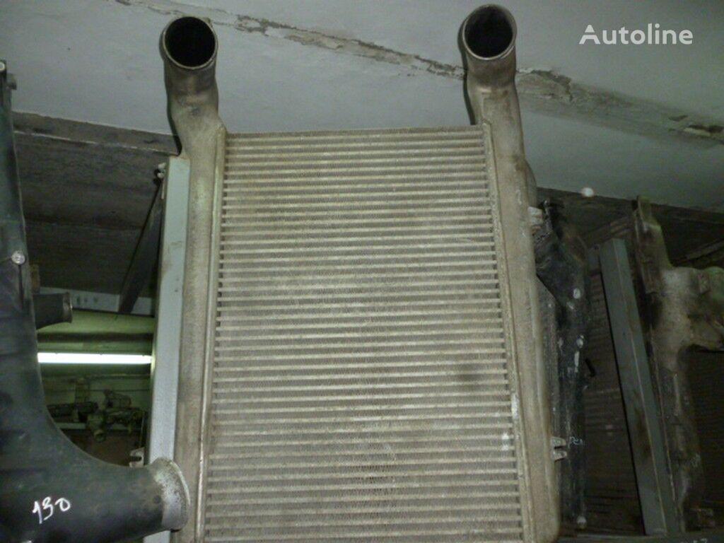 Interkuler Scania engine cooling radiator for truck