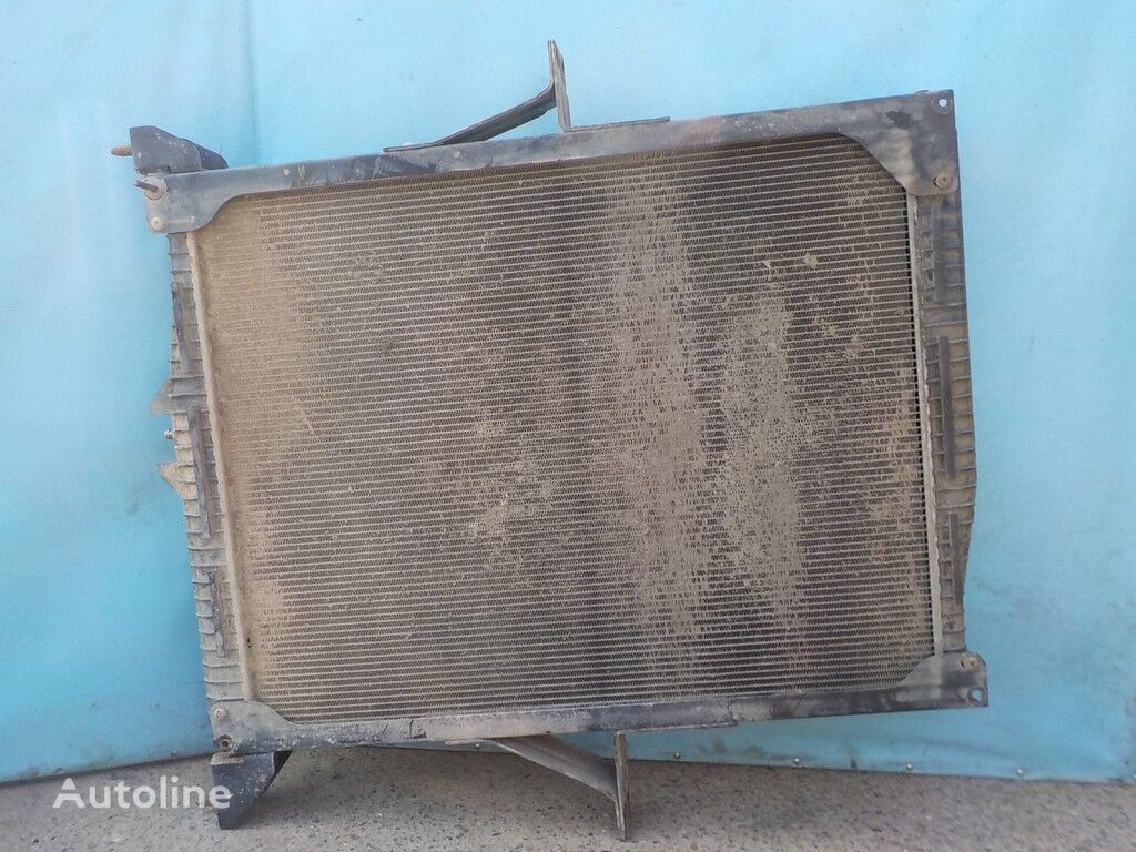 ohlazhdeniya dvigatelya Volvo engine cooling radiator for truck