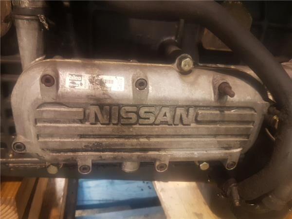 Enfriador Aceite Nissan ADLEON 210 CV DIÉSEL engine oil cooler for NISSAN ADLEON 210 CV DIÉSEL truck