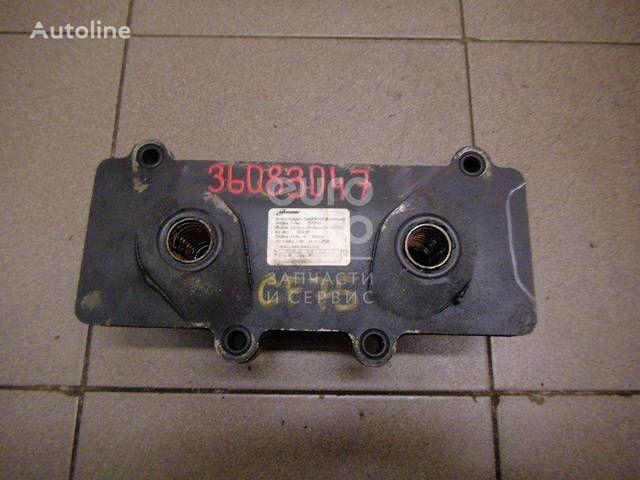 DAF engine oil cooler for DAF C/LF truck