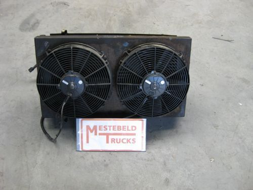 DAF Oliekoeler automaatbak engine oil cooler for DAF LF 55 truck