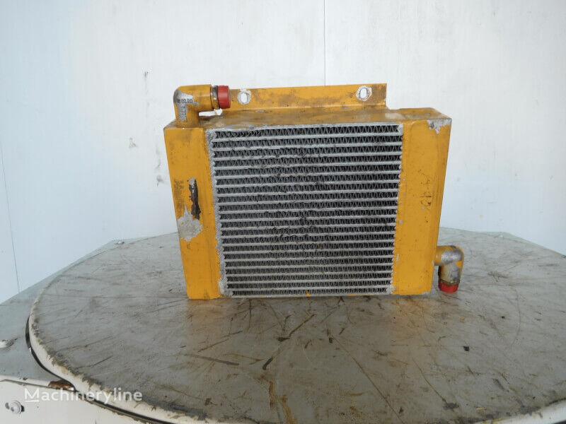 LIEBHERR engine oil cooler for LIEBHERR A900 ZW/A900 Li/R900 Li excavator