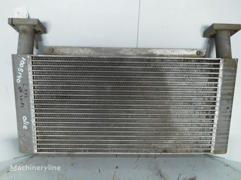 LIEBHERR (5717148) engine oil cooler for LIEBHERR L544/L554 excavator