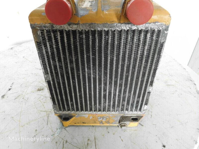 (5006005) engine oil cooler for LIEBHERR L541 wheel loader