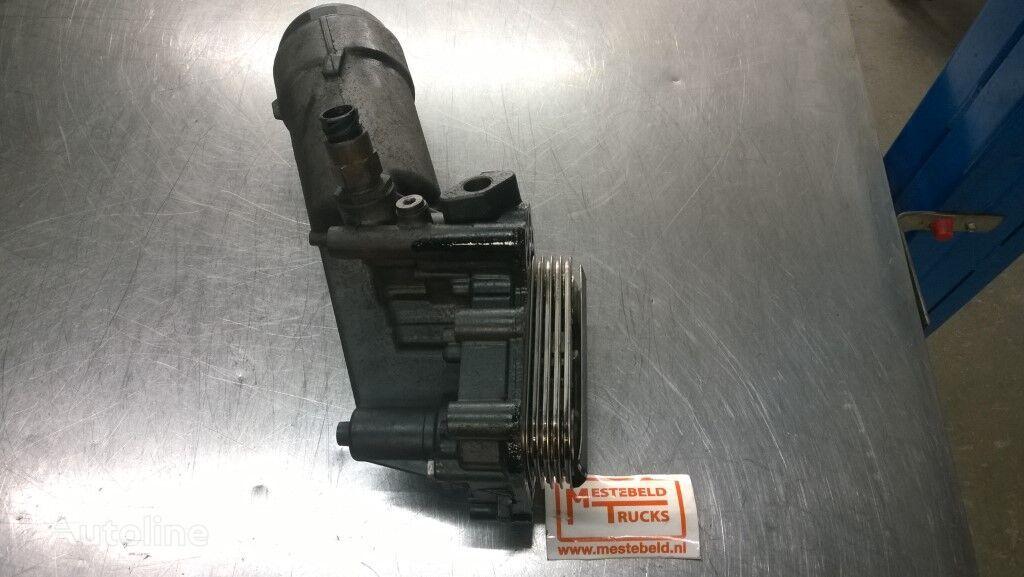 MAN Oliekoelermoduul D0834 engine oil cooler for MAN TGL truck