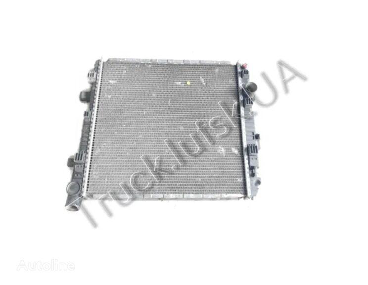 MERCEDES-BENZ (A6685000102) engine oil cooler for MERCEDES-BENZ Vario tractor unit