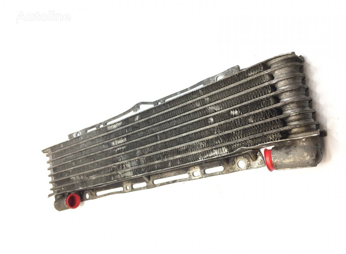 SCANIA engine oil cooler for SCANIA P G R T-series (2004-) tractor unit