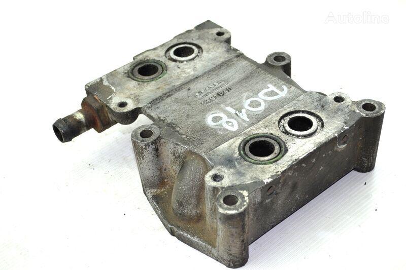 kryshka engine oil cooler for DAF LF45/LF55/CF65/CF75/CF85 (2001-) truck