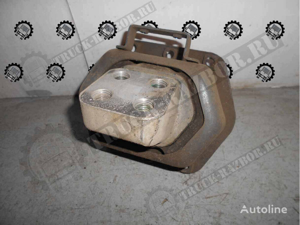 (1378587) engine support cushion for DAF tractor unit