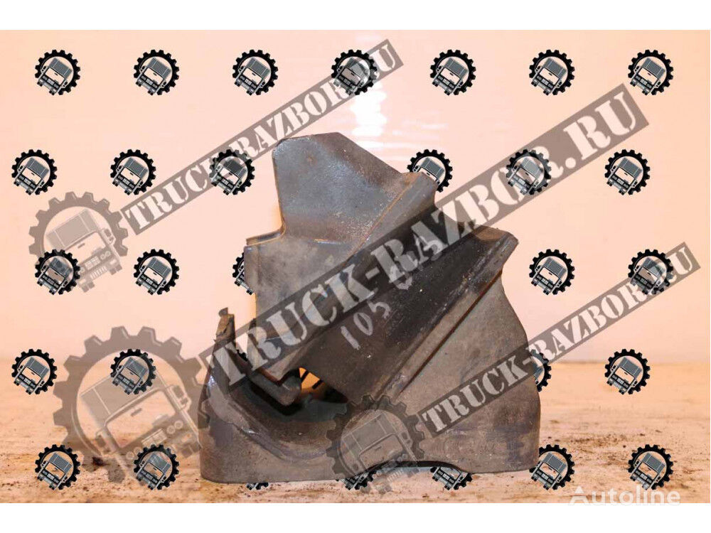 DAF engine support cushion for DAF XF105   tractor unit