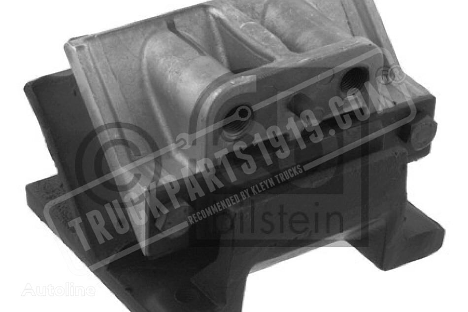 new FEBI BILSTEIN (A3872400317) engine support cushion for truck