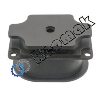 new RM033104 (81962100502) engine support cushion for MAN truck
