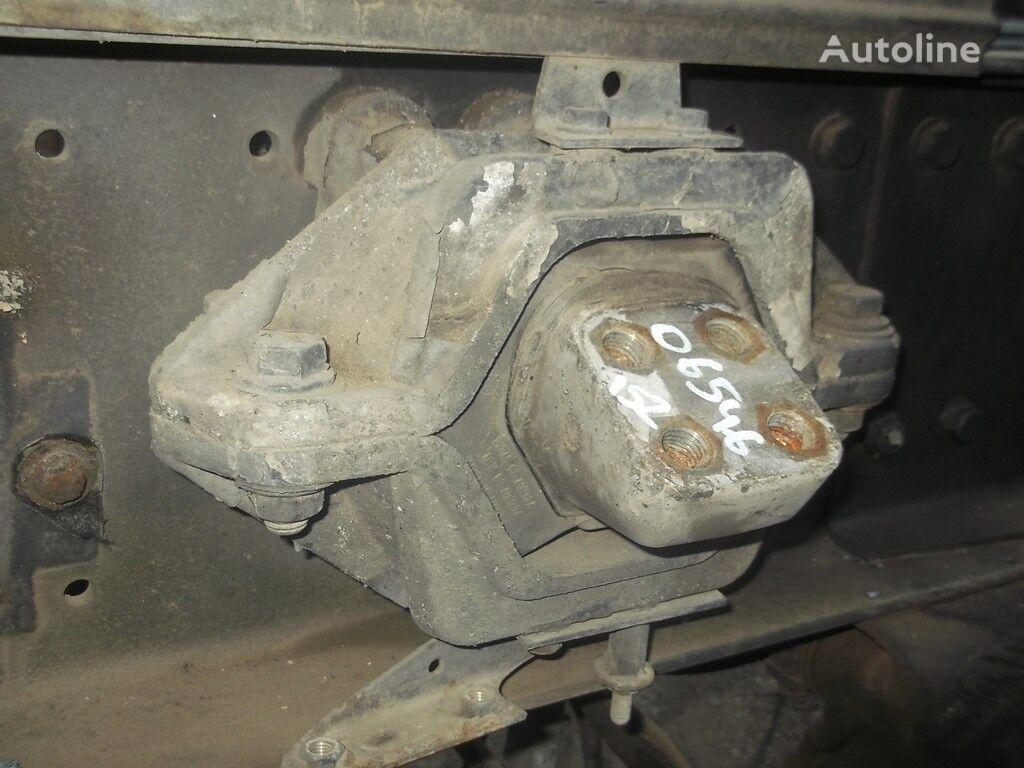 zadnyaya DAF engine support cushion for truck